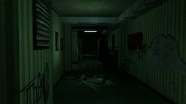 Corroded Hallways
