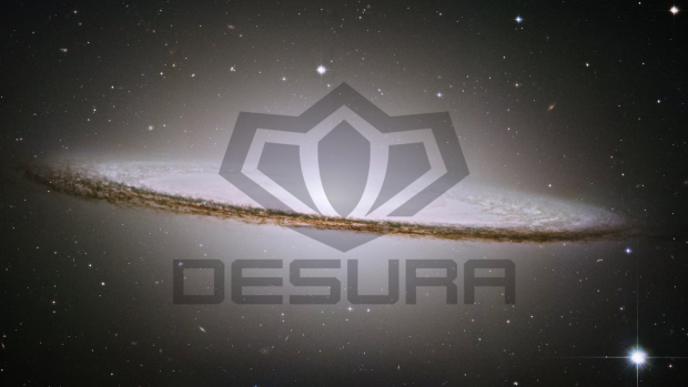 Desura Galaxy Wallpaper