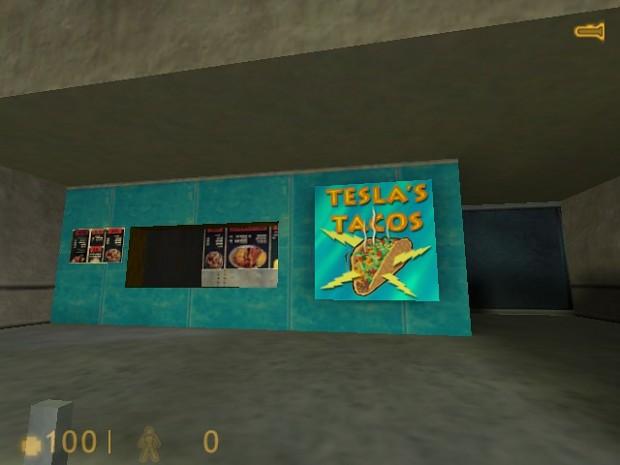 Random Half-Life Crap