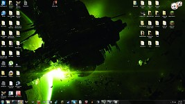Better organized Desktop