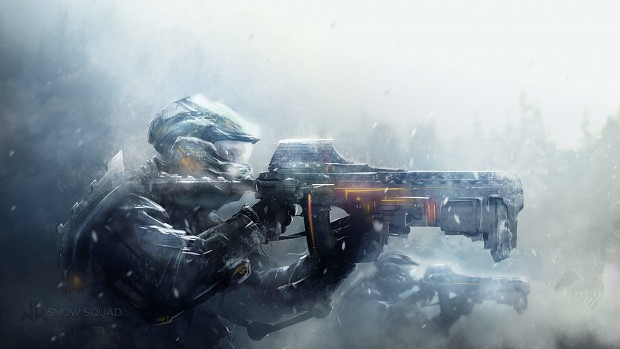 Snow Troopers