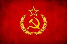Soviet Russia =D