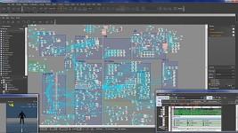Flowgraph mess