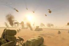 Tiberian Genesis Screenshots (November 2011)