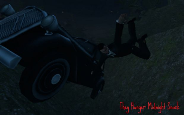They Hunger: Midnight Snack