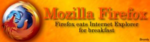 Switch to Firefox