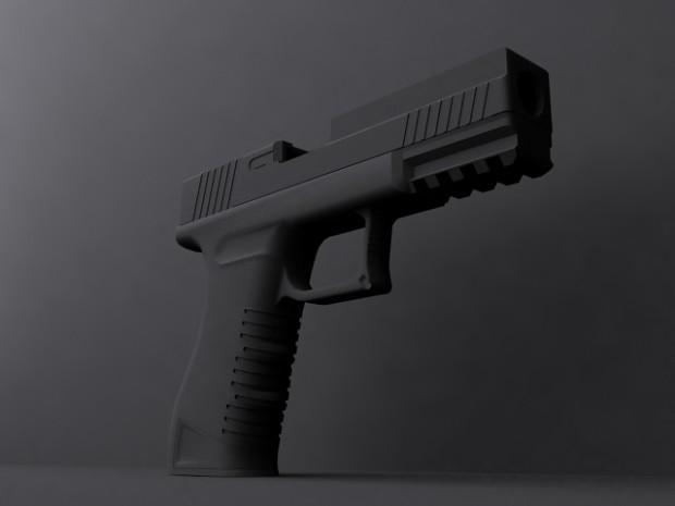 Glock WIP