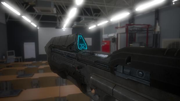 Halo 4 AR