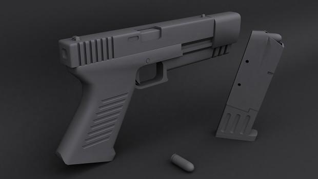 DSOS pistol