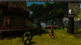 Folk Tale Screenshot