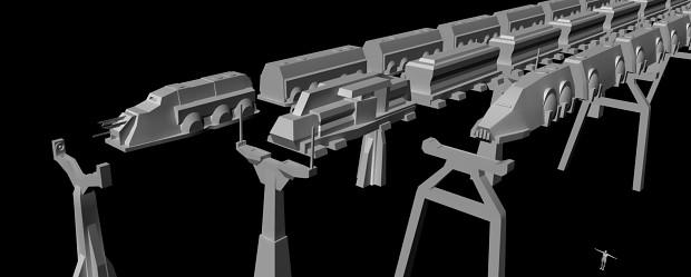 Full Mod Train Set 1.4