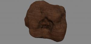 Mudbox Rocks