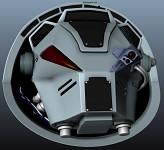40k Terminator WIP