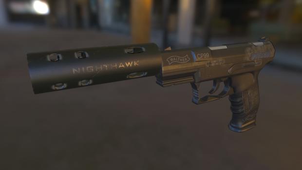 Nighthawk updated