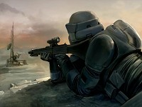 awesome  scout trooper/ imperial storm commando