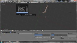 Linking a bone.... in Blender.....