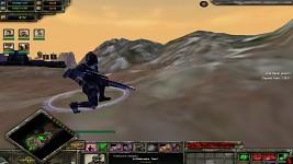 Epic Vindicare cant climb a hill for a vantage....