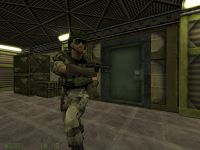 Opposing Force: Apocalypse