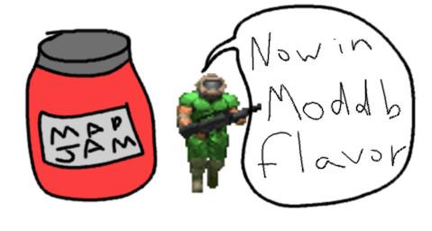 Doom Map Jam