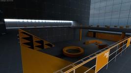 Old Atrium Concept