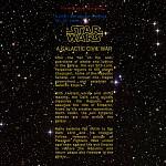 Star Wars A Galactic Civil War