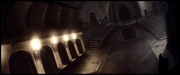 The Ark concept 2