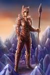 Crystal Crusader