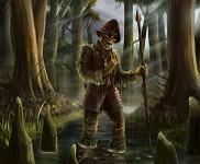 Swamp Elder