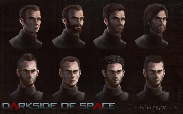 Face concept art 2