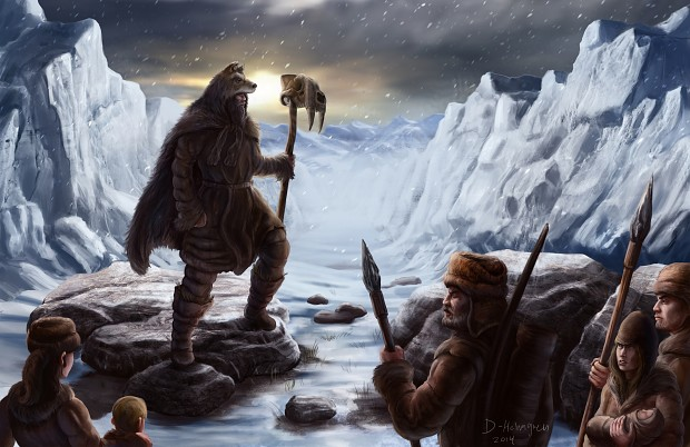 Ice Age Swedes
