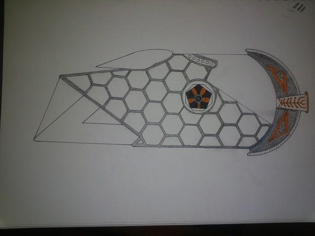 Basic Kig-yar concept