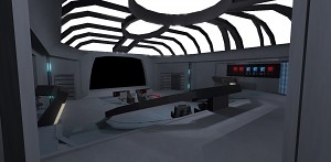 Star Trek, Main Bridge