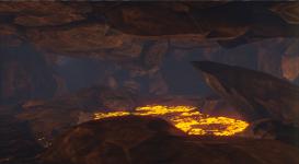 Updated Lava Arena