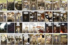 fallout comic