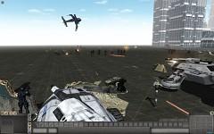 Mass Effect-Reaper Conflict