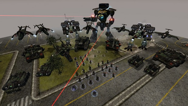 UA screenshots