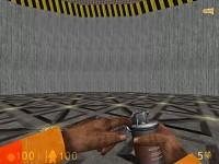 Sandpit Server Grenade