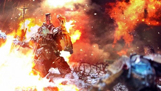 My love warhammer pics