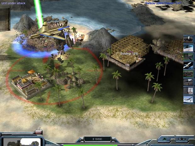 Destructive::Forces with fix 4 crash marine