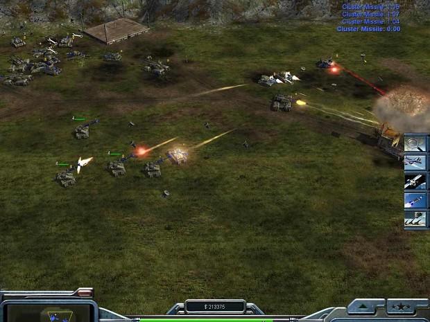ShockWave::ArmorGeneral