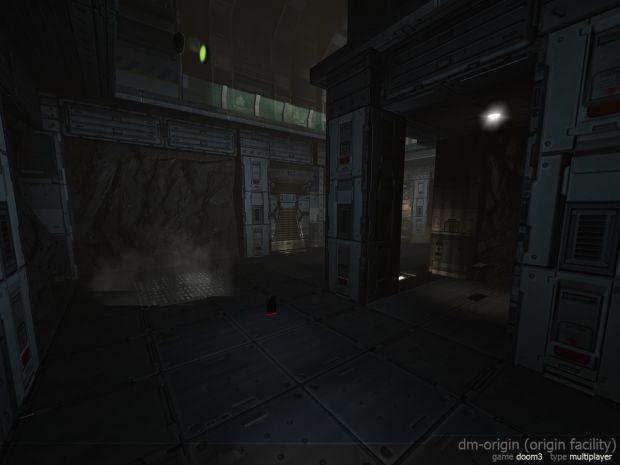 Origin Facility