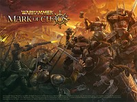 Warhammer Mark of the Chaos