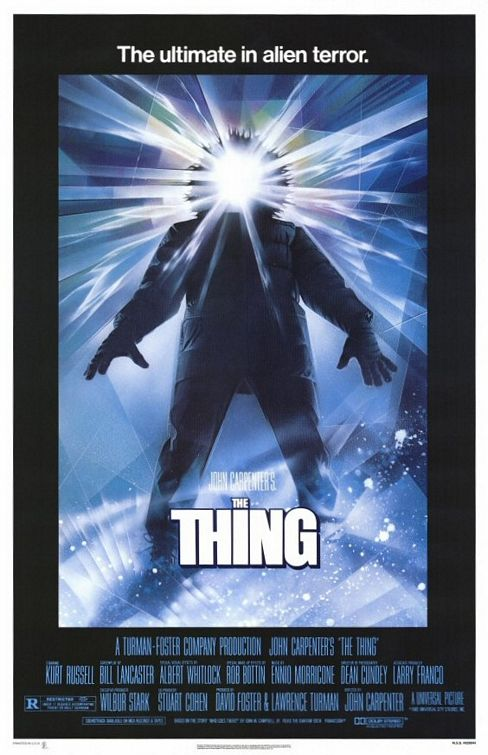 The Thing from John Carpenter