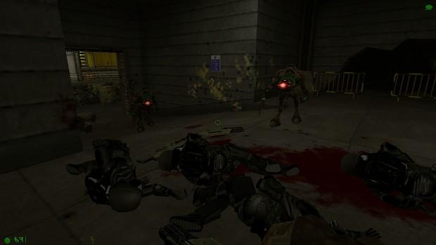 Battlefield: Xen (c)
