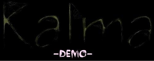 [Image: kalma_title1_Demo.jpg]