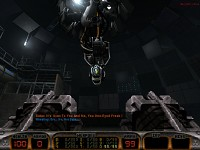 """Duke Nukem meets """"Wheatley laboratory's"""""""