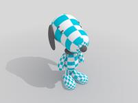Snoopy Check