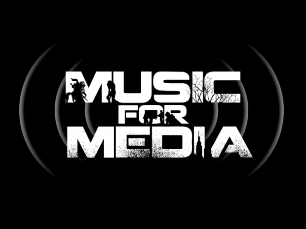 Music for Media logo