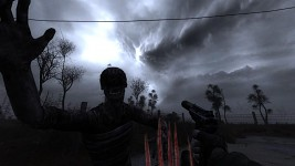 Stalker: Call Of Pripyat - MISERY