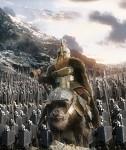 King Dain II Ironfoot King Under The Mountain